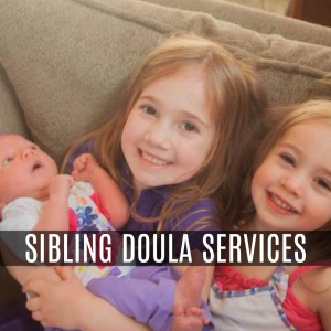 sibling doula services